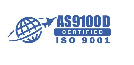 Aeroforge Completes First AS9100 Audit Post-Merger